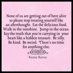 #Keanu #Reeves ❤   ❤                                                       …