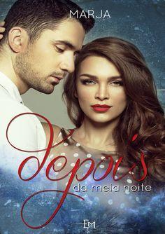 Nova capa do livro DEPOIS DA MEIA NOITE https://www.amazon.com.br/dp/B00KDXRV8S