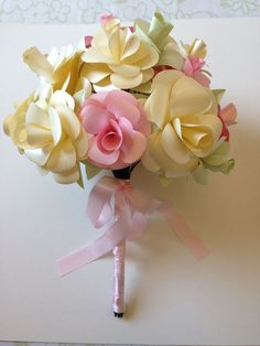 A beautiful Camellia Bouquet