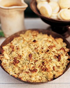 Cornbread Dressing - Martha Stewart Recipes