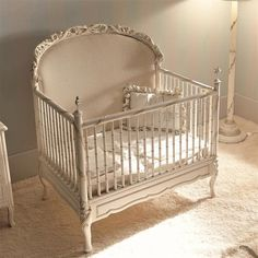 Notte Fatata Built to Grow Crib on shopstyle.com