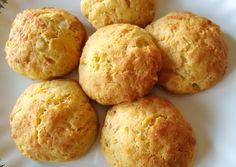 Αλμυρά βραχάκια με καρότο συνταγή από elenixania - Cookpad Hamburger, Muffin, Bread, Breakfast, Food, Breakfast Cafe, Muffins, Essen, Hamburgers