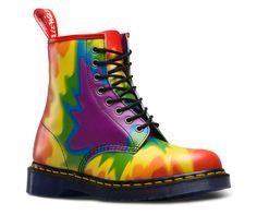 Dr Martens 1460 Pride Boot