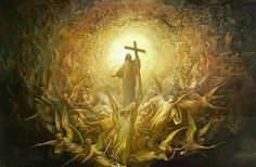 O Lord, God of Israel, the One who dwells between the cherubim, You are God, You alone, of all the kingdoms of the earth.  2 Kings 15:1
