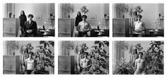 Paradise Regained by Duane Michals on Curiator, the world's biggest collaborative art collection. Narrative Photography, Photography Series, Photography Projects, Fine Art Photography, Figure Photography, Sequence Photography, Photo Sequence, Duane Michals, Digital Museum