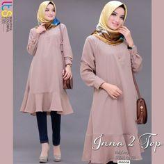 Batik Fashion, Abaya Fashion, Muslim Fashion, Fashion Outfits, Womens Fashion, Casual Hijab Outfit, Elegant Outfit, Stylish Dress Designs, Stylish Dresses