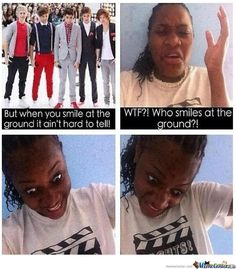 I just about died! hahahaha