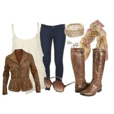 cute outfits - winter