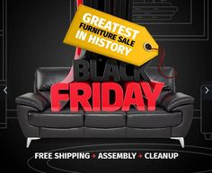 Nationwide Furniture Outlet - Quality Furniture for Every House Black Friday Offer, Furniture Outlet, Quality Furniture, Free Shipping, History, Historia
