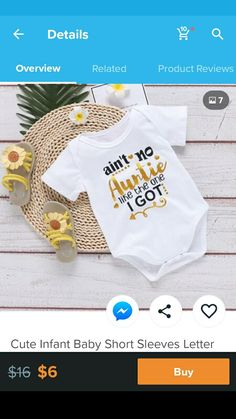 Infant, Short Sleeves, Lettering, Sweatshirts, Cute, T Shirt, Baby, Stuff To Buy, Tee