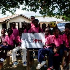 Local #haitian #children in #fonpou #haiti  www.soudehaiti.org