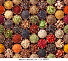 Foto d'archivio di Spezie, Foto d'archivio di Spezie , Immagini d'archivio di Spezie : Shutterstock.com