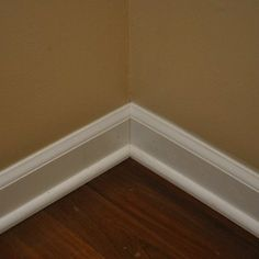 Baseboard Used to trim walls where they join flooring,baseboardsusually measure three to five inches and feature simple styling. Often, ba...