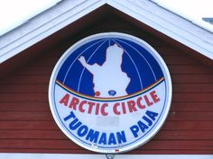 The Arctic Circle passes through the village of Juoksenki, which is located approximately 30 km south of the Pello town centre - Travel Pello - Lapland, Finland Lapland Finland, Salmon Fishing, Arctic Circle, Trip Advisor, Tourism, Nostalgia, Centre, Historia, Turismo