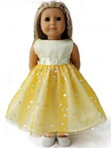 I like the dress for Me! (not the doll)