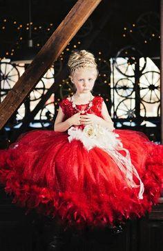 Elegant Christmas Dresses at Cassies Closet. Perfect for Christmas Portraits! www.cassiesclosetinc.com