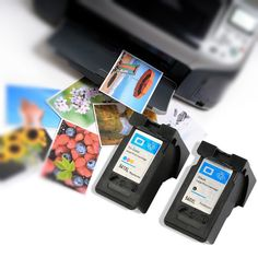 Hot 541Xlcolorful Ink Cartridge Ink Set For Canon Pixma Mg2150 Mg2250