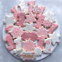 Gorgeous cookies!