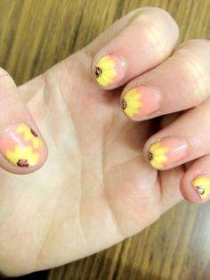 DIY Paint Nails