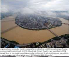 Solenzo blog: More than 120 dead in China floods