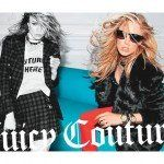 Juicy Couture Fall 2011 Campaign Preview |  Raquel Zimmermann by Inez & Vinoodh