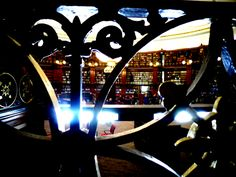 Liverpool library
