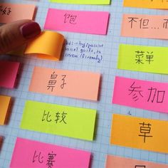 20 Inspiring Bullet Journals for Language learning - Language Learners Journal Bullet Journaling was School Organization Notes, Study Organization, Language Study, Learn A New Language, Foreign Language, Learn Chinese, Learn Korean, Learning Languages Tips, Learn Languages