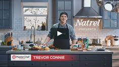 Natrel + MasterChef Canada Create Winning Dishes Ham And Eggs, Canada