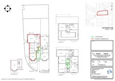 Land-Registry-Compliant-Lease-Plan-01 – Towers Richardson Location Plan, Ordnance Survey Maps, Simple Site, Types Of Planning, Elevation Drawing, Architect Drawing, Land Registry, Site Plans, Towers