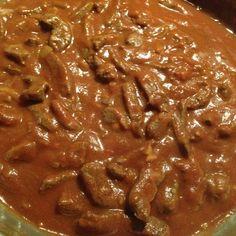 Hanna Boakye-Yiadom's liver on July Food Test, The Dish, Regional, Ghana, African, Foods, Dishes, Recipes, Food Food