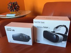 #gamedevelopment Packaging: New Gear VR box puts #VR in shiny blue so you won't miss it. http://pic.twitter.com/SsmRkC4hA8  Josh Farkas (JoshuaFa   Game Dev pro (@Ga_Developmen) August 22 2016