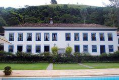 Fazenda Aguas Claras - Rj - Brazil