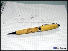 Penna in radica di melograno