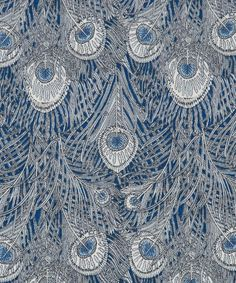 Liberty Art Fabrics Hera D Tana Lawn