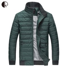 Feather Jackets Men 2016 Free Shipping Ultra Light Down Jacket Goose Jacket For Mens Napapijri Duck Down Men Jacket MC1466