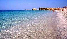Is Arutas - Sardinia