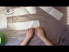 Изготовление бумажных трубочек с пластиковым шнуром внутри   oblacco