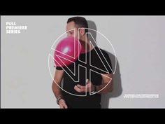 Premiere: Alex Niggemann – Hurricane Feat. The Shadow Self (Deetron Dub)