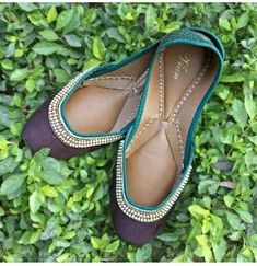 House of Vian - Fabulous Indian footwear and accessories Indian Shoes, Fabric Embellishment, Shoes World, Flatlay Styling, Kinds Of Shoes, Shoe Closet, Fashion Quotes, Custom Shoes, Luxury Shoes