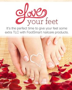 It's the perfect time to give your feet some extra love. Kick off your shoes and try our nailcare products for a fun DIY pedicure at home. Plus, you'll find more foot health solutions to keep your feet happy.