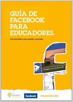 Guía de facebook para Educadores – RedDOLAC - Red de Docentes de América Latina y del Caribe -