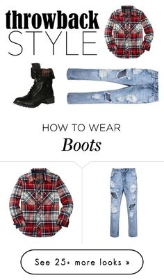"""Boots"" by maaddieb on Polyvore featuring Soda"