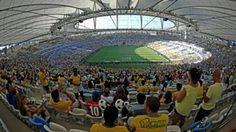 Quale sarà la finale dei Mondiali di Brasile 2014