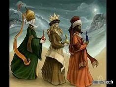 los tres reyes magos - Bing Images
