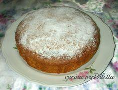 La torta base è una ricetta che di solito utilizzo quando voglio preparare una torta farcita,ma è anche ottima da servire semplice,magari a colazione o a...