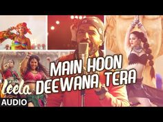 Deewana Tera - Arijit Singh - Ek Paheli Leela #arijitsingh #sunnyleone #bollywood  http://www.lyricsted.com/deewana-tera-lyrics-arijit-singh-paheli-leela/