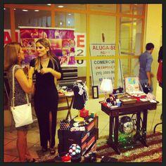 Inauguração da @HuanaPaulaStore - Moda Feminina e Masculina ⚓
