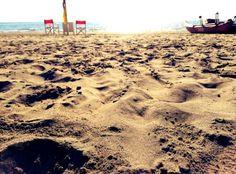 forte dei marmi. beach