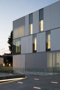 L'ODE / Babin+Renaud   ArchDaily