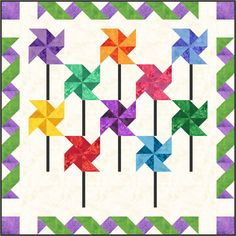 Y Block Ruler Patterns